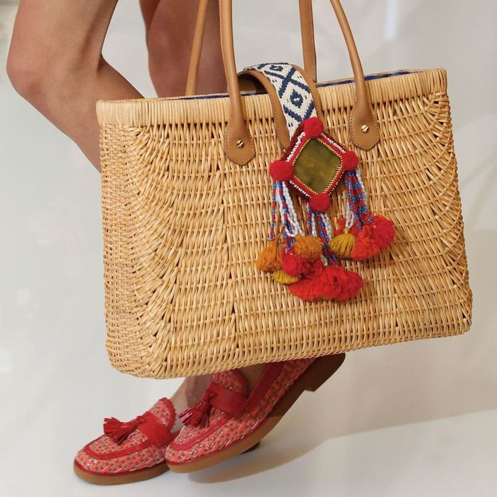 Плетеные сумки. Идеи для вдохновения.. Обсуждение на LiveInternet - Российский…