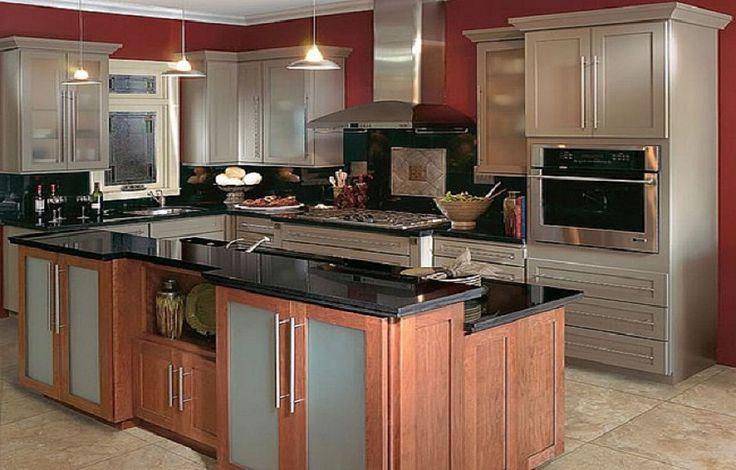 Best 25 cheap kitchen remodel ideas on pinterest diy for Cheap luxury kitchens