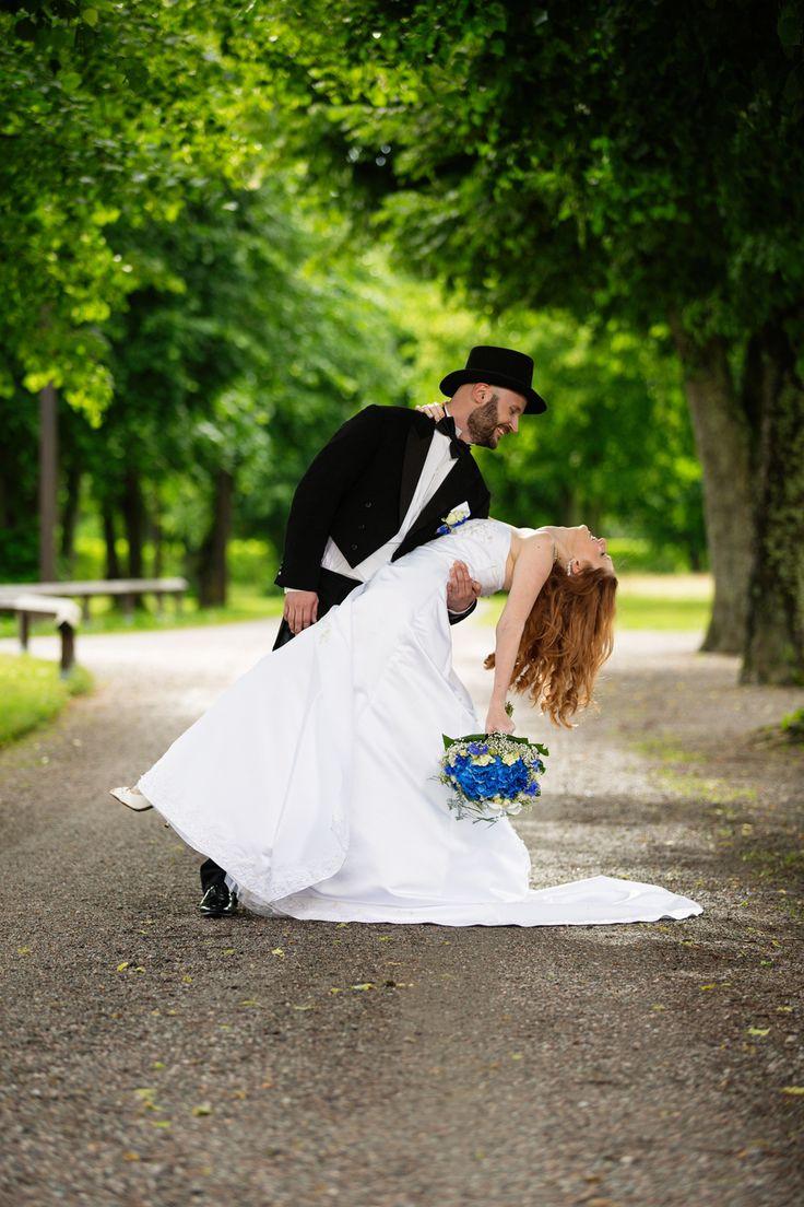 Magnus & Jennifer - www.pox.se