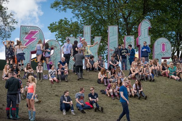 Parklife 2015 ticket registration opens - and we have VIP passes to give away - Manchester Evening News