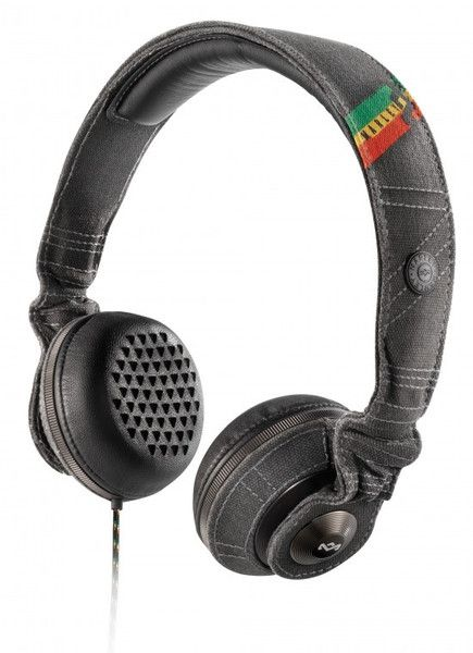House of Marley RIDDIM™ On-Ear Headphones - available in 4 Styles