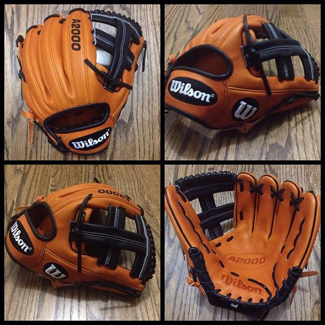 Get all of the details on the limited edition Wilson A2000 86SP at BallGlovesOnline.com, your headquarters for Wilson baseball gloves.