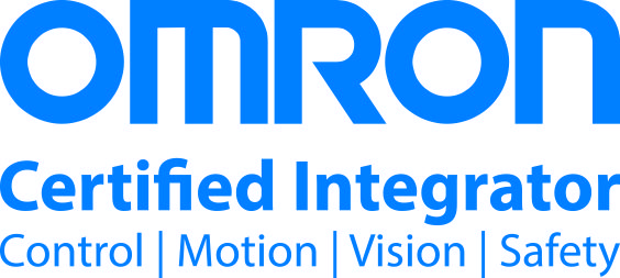 Omron Certified Integrator Control / Motion / Vision