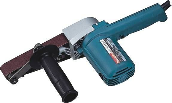 Makita 9031 Eğeleme Zımpara Makinası  (550 W)