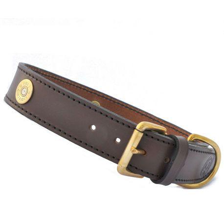 Buckland Farmer Dog Collar