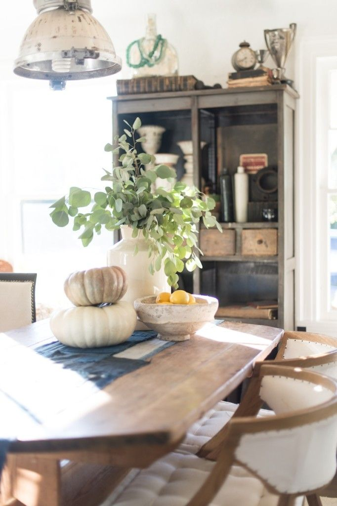 By Jeni Maus Modern Farmhouse Pinterest Vintage Interior Design Vintage Interiors And