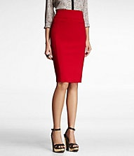 Unique What To Wear With A Pencil Skirt  Pencil Skirt Outfits  Short Skirts