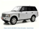 2006 Land Rover Range Rover HSE http://www.iseecars.com/used-cars/used-land-rover-range-rover-under-20000