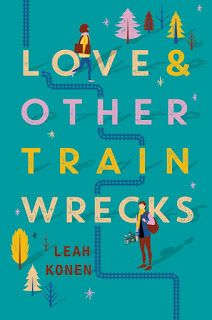 Welcome: Waiting on Wednesday: Love & Other Train Wrecks