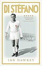 A biography of the late Alfredo Di Stéfano, the Argentinian footballer widely regarded as one of the world's greatest-ever players. Di Stéfano made his name playing for River Plate in his homeland and at Millionarios in Colombia, but he is best known as the inspiration behind the great Real Madrid team of the 1950s which won the European Cup five years in a row. Published in 2016.