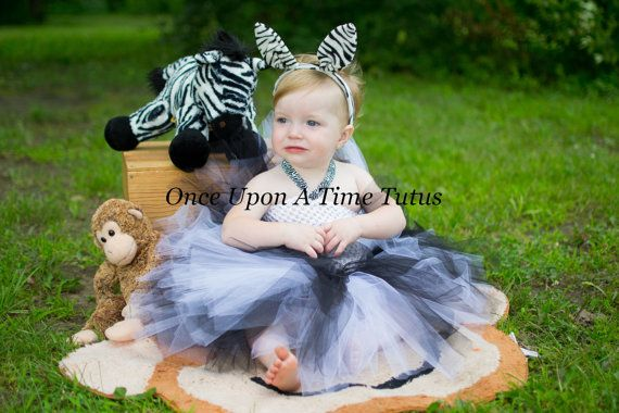 Hey, I found this really awesome Etsy listing at https://www.etsy.com/listing/198884069/zebra-tutu-dress-black-white-zoo-animal