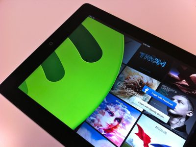 In Another Blow To Pandora, Spotify Now Offers Free Streaming Radio On iPhone And iPad