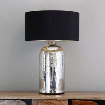 The Freddie Lamp Base - eclectic - Lamp Bases - Graham and Green