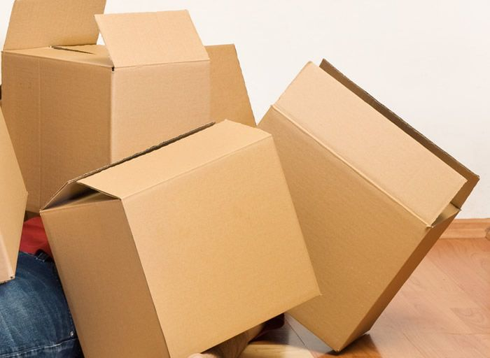 Removal services for industrial