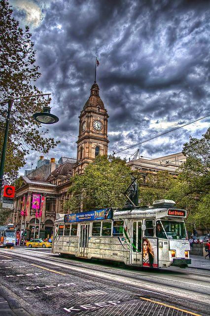 North Melbourne,  VIC, Austrália  http://www.travelmagma.com/australia/things-to-do-in-melbourne#.VSUOv2PI-1E