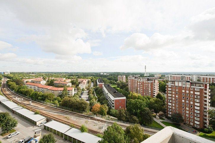 Notar - Farstavägen 91, 13 tr, Farsta Centrum