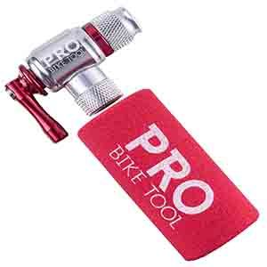 The Bike Shop Brings to You CO2 Inflator By Pro Bike Tool, Quick & Easy, Presta and Schrader Valve Compatible, Bicycle Tire Pump For Road and Mountain  #thebikeshop, #bikeshop, #bike, #bicycle, #bikestore, #bikeshop, #specializedbikes, #bikeshopnearme, #cycle, #roadbike, #bikestorenearme, #cycleshop, #bikestorenearme, #onlinebikeshop, #cruiserbikes, #foldingbikes, #mountainbike, #adulttrikes, #bmxbikes, #bmx, #girlsbikes, #kidsbikes, #ebike, #bicycleforkids, #bikepump