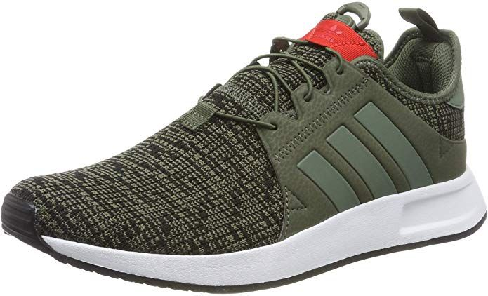 Adidas X Plr Sneakers Herren Grun Turnschuhe Herrin Adidas