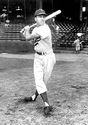 Duke Snider, Los Angeles Dodgers