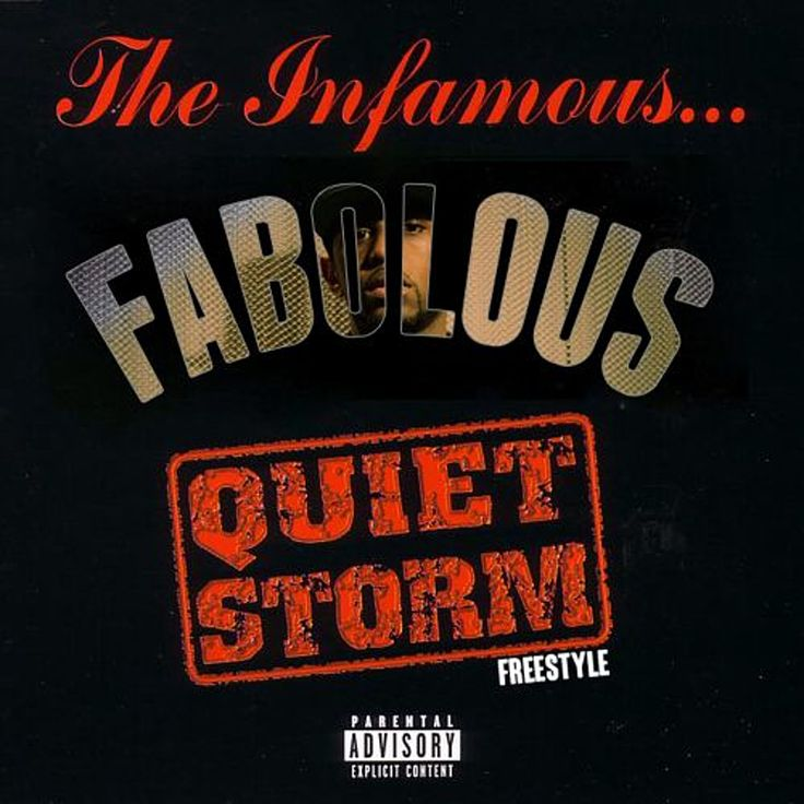 MP3: #Fabolous (@MyFabolousLife) - Quiet Storm (Freestyle)