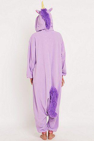 Kigu - Costume de licorne