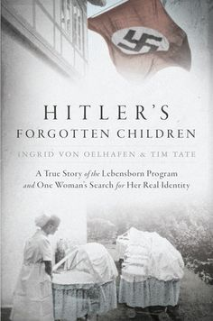 Created by Heinrich Himmler, the Lebensborn program abducted as many as half a million children from across Europe. Through a process called Germanization, they were to become the next generation of the...