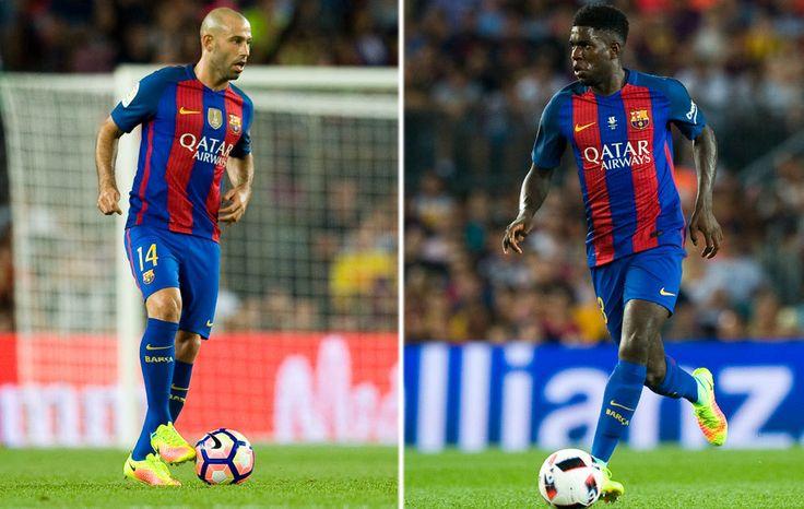 El Barcelona regresa a los entrenamientos con el fin de preparar el choque de este miércoles ante el Atlético. Luis Enrique dejará de lado las...
