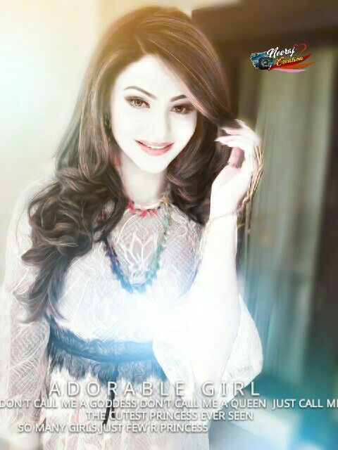 Neeraj creation | Neeraj Creation | Stylish girl, Girls dpz