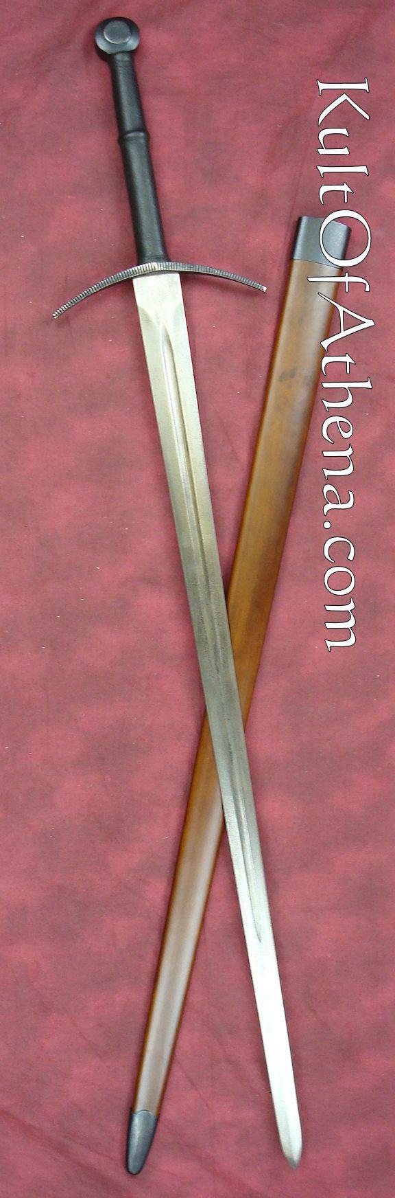Hanwei Bastard Sword - Antiqued