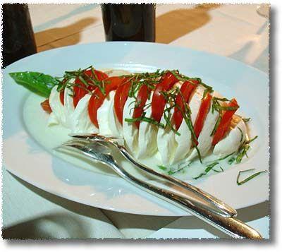 Italian Summer Recipes