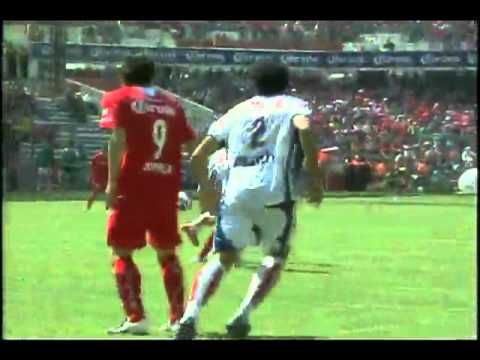 Top 5 Goles Toluca vs Pachuca - YouTube