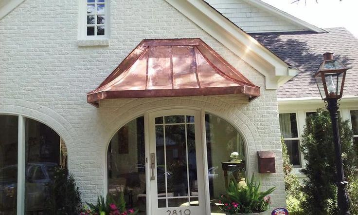 Extraordinary storefront awning - go to our post for even ...