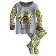 Animal PJ Pal for Baby - The Muppets