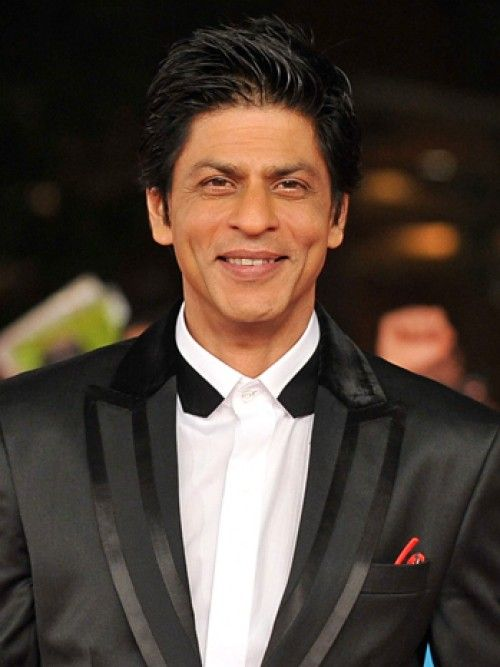 Shahrukh Khan. Always the best actor. No matter how old. He is the best old actor drawing with Amitabh Bachchan