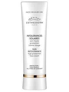 Institut Esthederm Sun Intolerance Treatment Face Cream at Cult Beauty