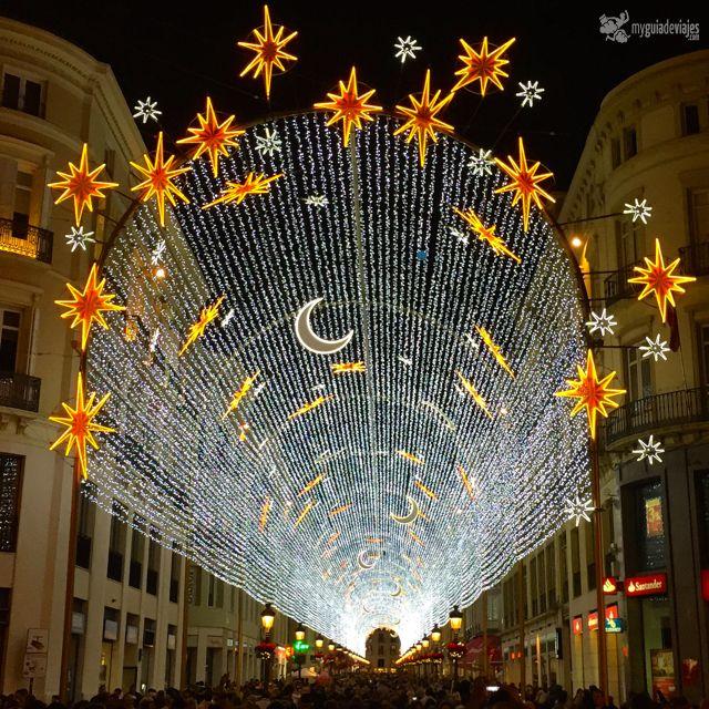 12 planes para disfrutar de Málaga en Navidad | My Guia de Viajes