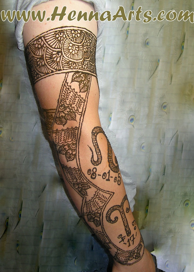 Arabic Mehndi Design For Men: 20 Best Images About Henna On Men On Pinterest