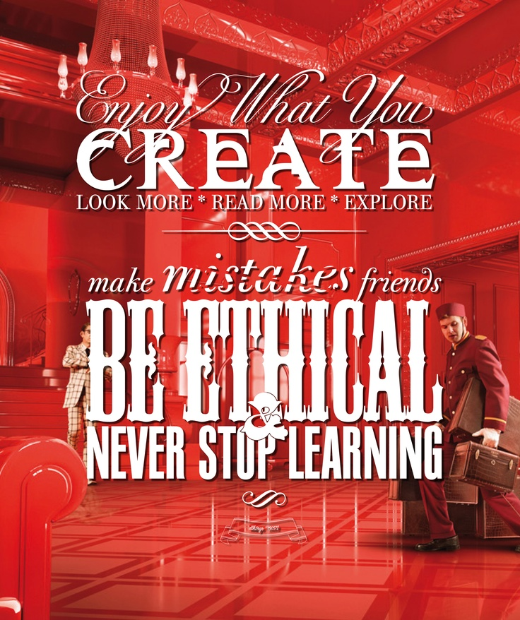 Enjoy what you create, Look more, Read more, Explore, Make Friends, Be Ethical & Never Stop Learning #dth24gr    Creative Graphic Designer: Δημήτρης Θεοδωρόπουλος