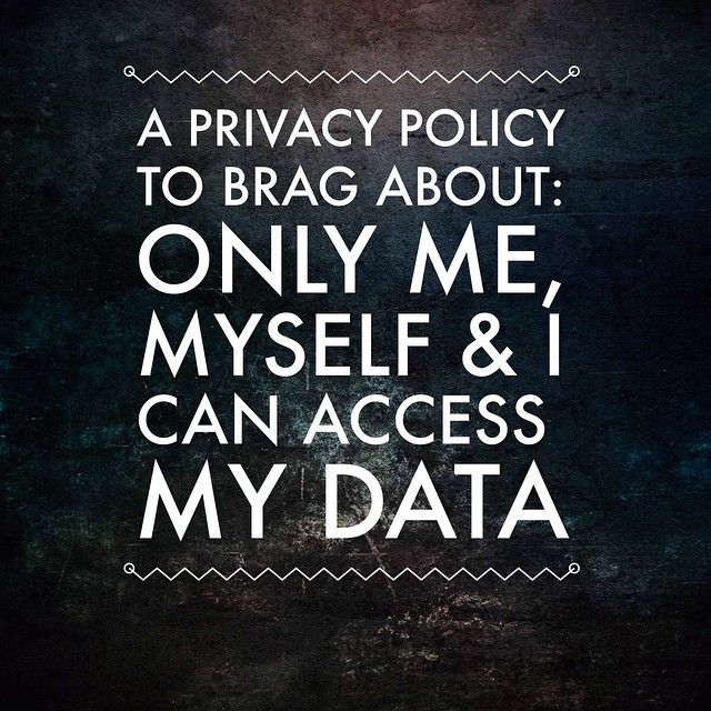 """#dataprivacy #dataprotection #datapolicy #wearabletech"" Photo taken by @revault_io on Instagram, pinned via the InstaPin iOS App! http://www.instapinapp.com (01/24/2015)"