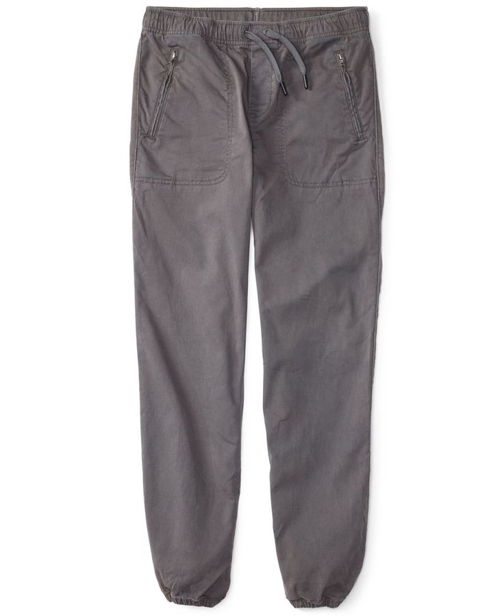 Ralph Lauren Chino-French Terry Jogger Pants, Toddler Boys (2T-5T) & Little Boys (2-7)