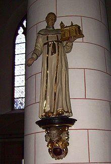 Heinrich I. (Arnsberg) – Wikipedia