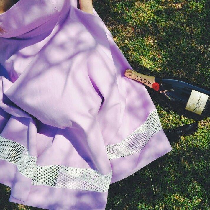 Fashion moet champagne revoque