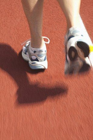 How running is more risky than boxing or rugby: Sports that are perceived as dangerous actually have fewer injuries Research was conducted by UK health and wellbeing provider Benenden It found that football was sport most likely to result in a participant's injury Running came second, topping sports such as boxing, rugby and tennis   Read more: http://www.dailymail.co.uk/news/article-3724624/How-running-risky-boxing-rugby-Sports-perceived-dangerous-actually-fewer-injuries.html#ixzz4GygDh0P0…