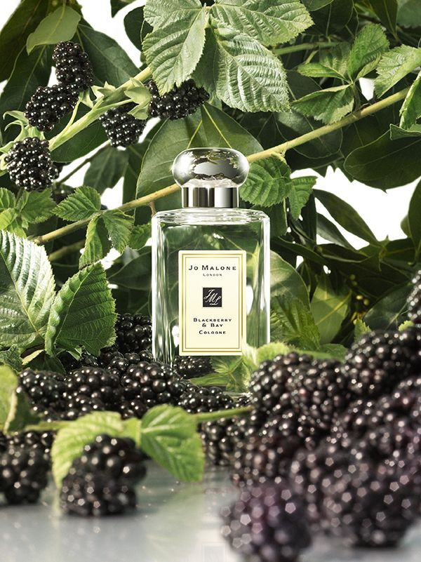 Jo Malone™ Blackberry & Bay Cologne pretty juicy but still good for fall