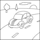COLORIR-ONLINE. Jogos para colorir online e desenhos para imprimir e colorir