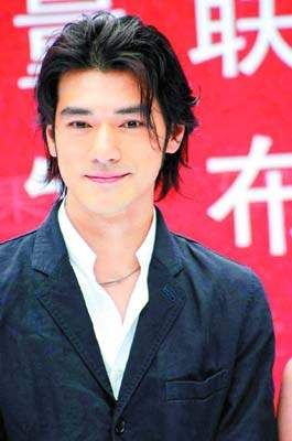 Takeshi Kaneshiro Japanese Actor