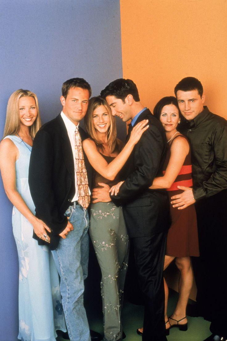 """""""Friends"""" zählt zu den beliebtesten Serien aller Zeiten. Wir zeigen Ihnen die acht größten """"Plotholes"""" der US-Sitcom!"""