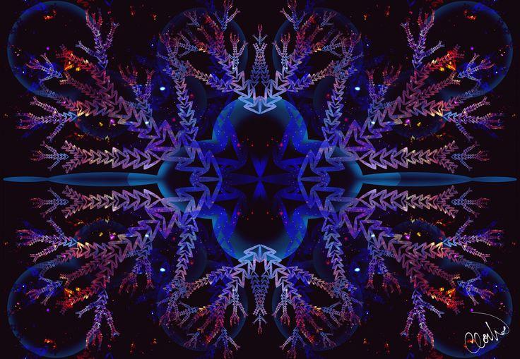 https://flic.kr/p/UbsdUk | ALADIN_CloudART_fractal