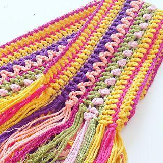 Crochet Addict : Koud weer in aantocht!