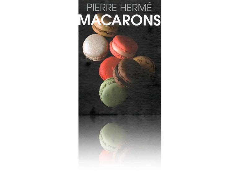 Macarons  Macarons - Pierre Herme